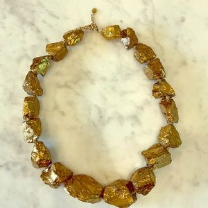 Beautiful great quality gold necklace🤩🤩